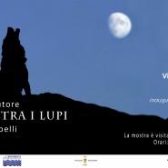 Presentazione libro e mostra fotografica Un cuore tra i lupi a Matera il 19 aprile 2014