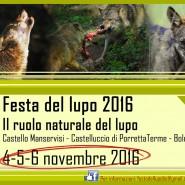 Festa del lupo 2016