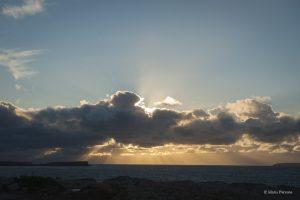 L'arcipelago di Berlengas dista solo 15 km da Peniche