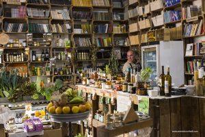 Antica libreria di Obidos